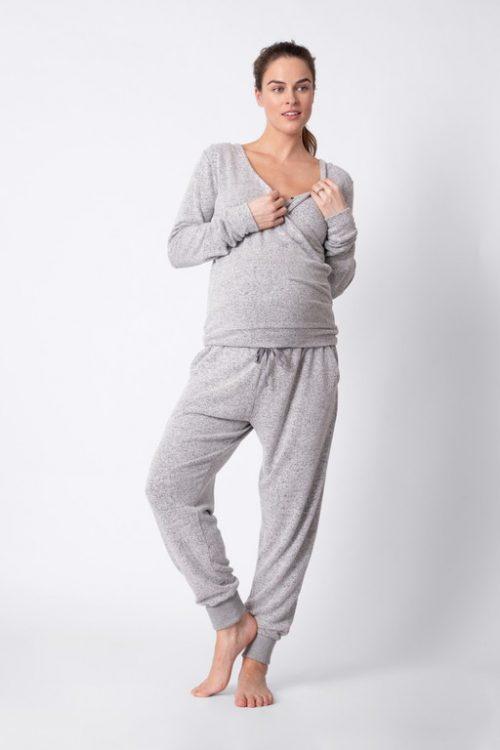 Pyjama allaitement